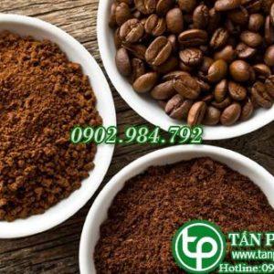cà phê nguyên chất tấn phát
