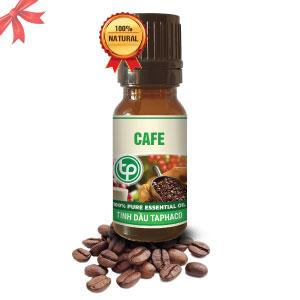 tinh dầu cà phê