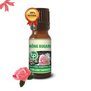 Tinh dầu hoa hồng bulgari