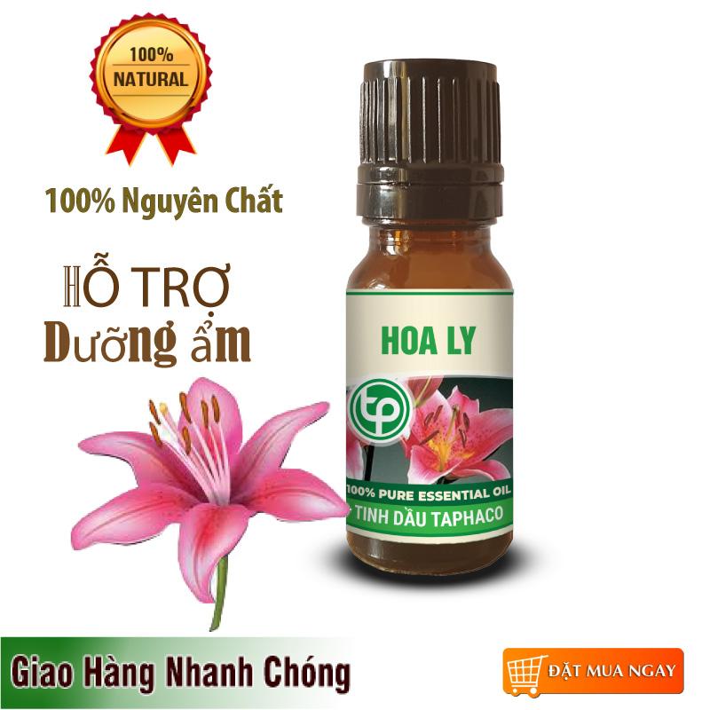 Tinh dầu lily